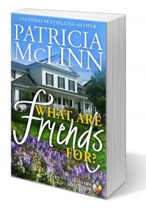 Patricia McLinn, Seasons in a Small Town, small-town romance, best friends romance, friends to lovers,contemporary romance, romance series, romance collection, rural romance, paperback, print, print on demand