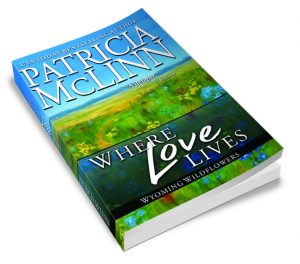 Patricia McLinn, Wyoming Wildflowers,The Inheritance, romance series, romance collection