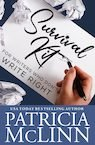survival kit indie publishing guide patricia mclinn, mystery author, romance author