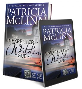Patricia McLinn, Marry Me contemporary romance series, Wisconsin love story, friends to lovers