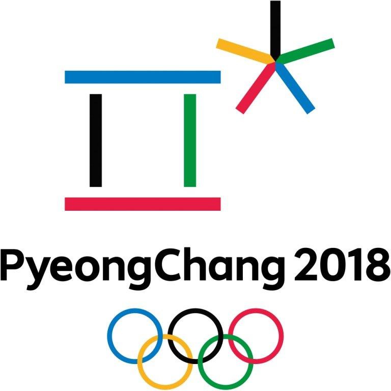pyeongchang 2018 olympics logo
