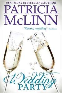 The Wedding Series Patricia McLinn romantic comedy college friends romance Chicago Illinois