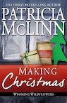 making christmas patricia mclinn