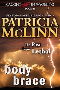 body brace mystery book