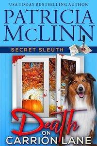 death on carrion lane mystery novel