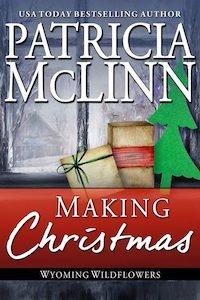 making christmas western romance
