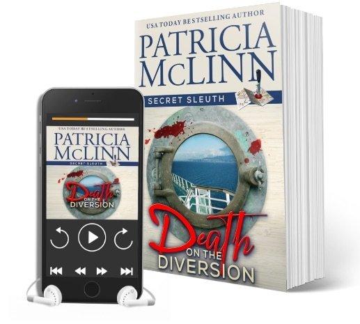 death on the diversion patricia mclinn
