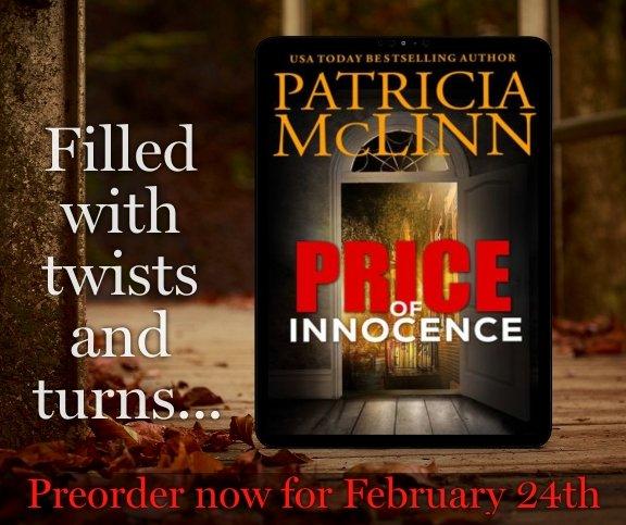 price of innocence coming soon