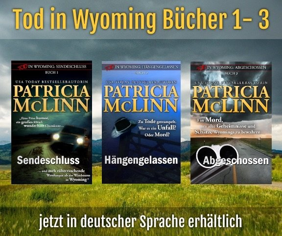 tod in wyoming bucher patricia mclinn